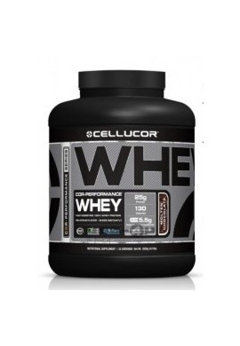 CELLUCOR Whey Cor Performance 4lb