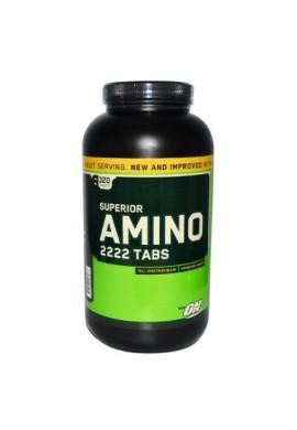 Optimum Amino 2222 320 tabs