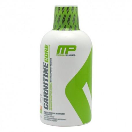 MusclePharm Carnitine Core Liquid 459 ml
