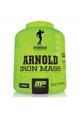 MusclePharm Arnold Iron Mass 5lb