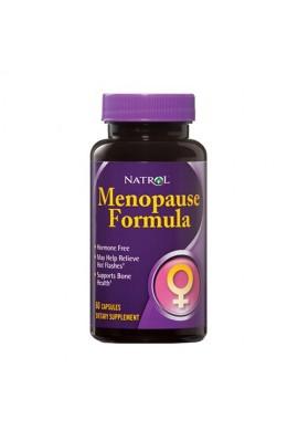 Natrol Menopause Formula 60 caps