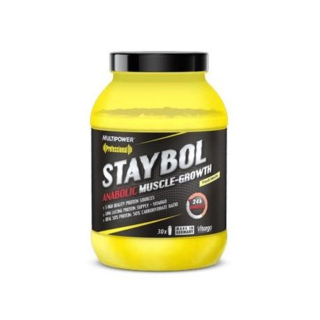Multipower Staybol 2250 gr