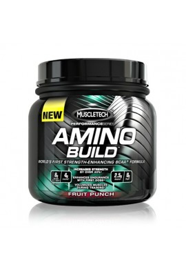MuscleTech Amino Build 30 serv