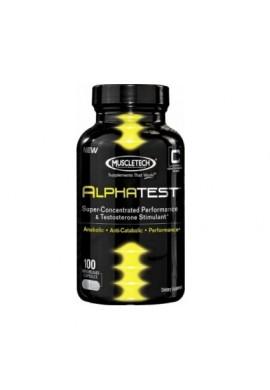 MuscleTech Alphatest 100 caps