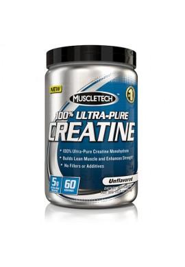 MuscleTech 100% Ultra-Pure Creatine 60 serv