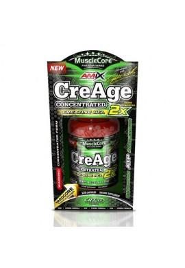 Amix CreAge 120 caps