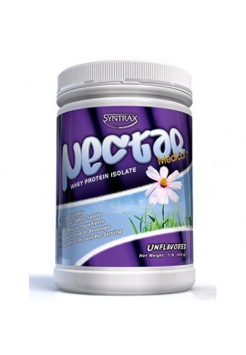 Syntrax Nectar Medical 454 gr