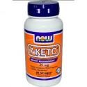 NOW 7-KETO 25 mg 90 caps