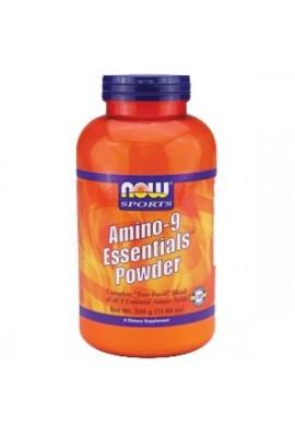 NOW Amino-9 Essentials 330 gr