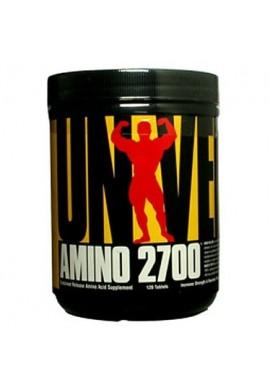 Universal Amino 2700 120 tabs