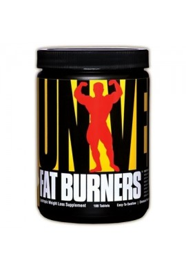 Universal Fat Burners 100 tabs