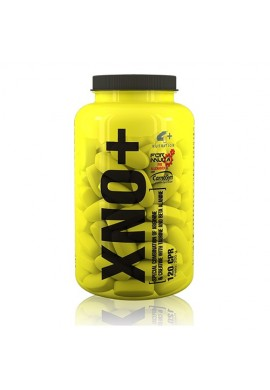4+ Nutrition XNO+ 120 tabs