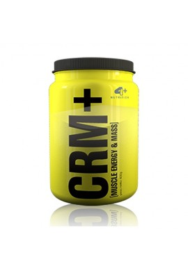 4+ Nutrition CRM+ 400 gr