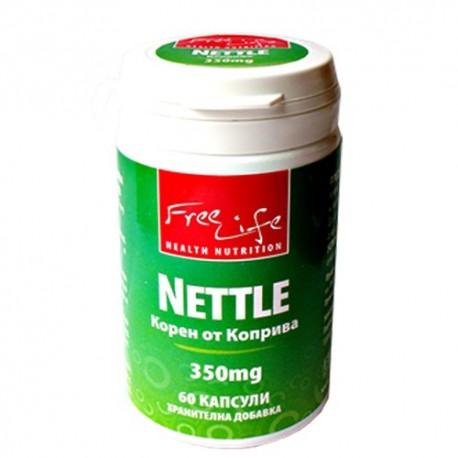 Freelife Nettle 60 caps