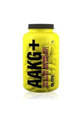 4+ Nutrition AAKG+ 90 tabs