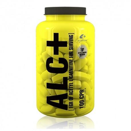 4+ Nutrition ALC+ 100 tabs