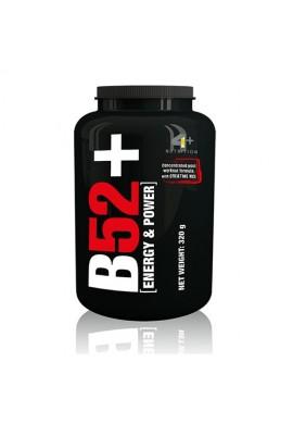 4+ Nutrition B52+ 340 gr