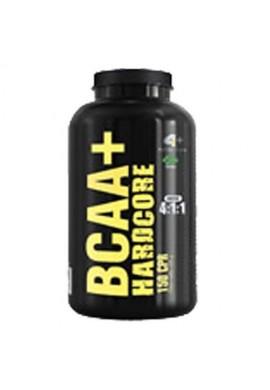 4+ Nutrition BCAA Hardcore+ 150 tabs