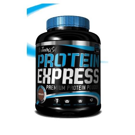 Biotech Protein Express 2270 gr