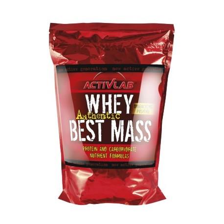 ACTIVLAB Whey Best Mass 1kg