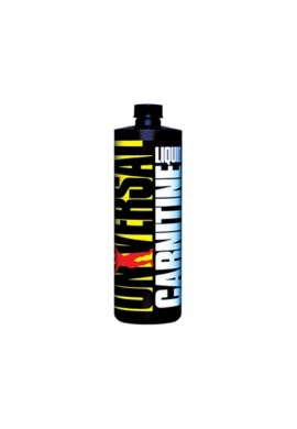 Universal Carnitine Liquid 12 fl.oz.