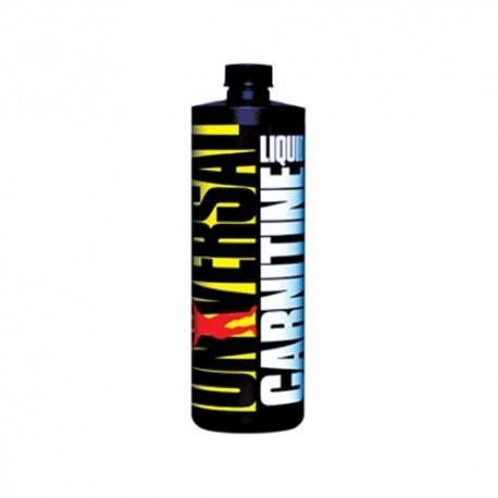 Universal Carnitine Liquid 12 fl.oz.