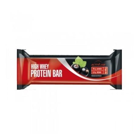 ACTIVLAB High Whey Protein Bar 80g