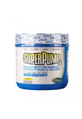 GASPARI SuperPump 3.0 36 serv