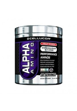 CELLUCOR Alpha Amino 30 serv