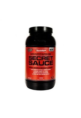 Musclemeds Secret Sauce 20 serv