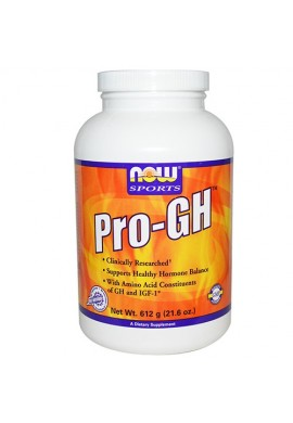 NOW Pro-GH™ - 600 g