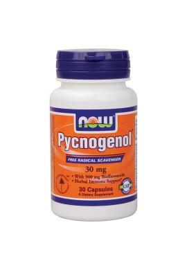 NOW Pycnogenol 30 mg - 30 капсули