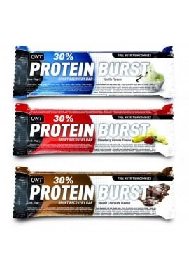 QNT Protein Burst Bar 70 g
