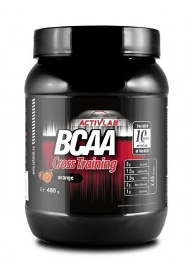 ACTIVLAB BCAA Cross Training - 400 g