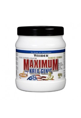 WEIDER MAXIMUM KREA–GENIC powder 454gr.