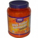 NOW Whey Hydrolysate - 816 g