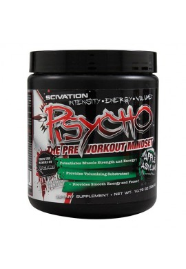Scivation Psycho 61.2 g