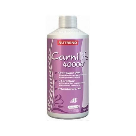 Nutrend carnilife Carnilife 40000 500 ml