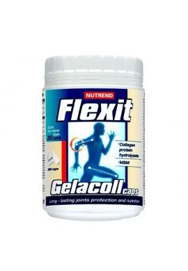 Nutrend endurodrive Flexit Gelacoll 180 caps.