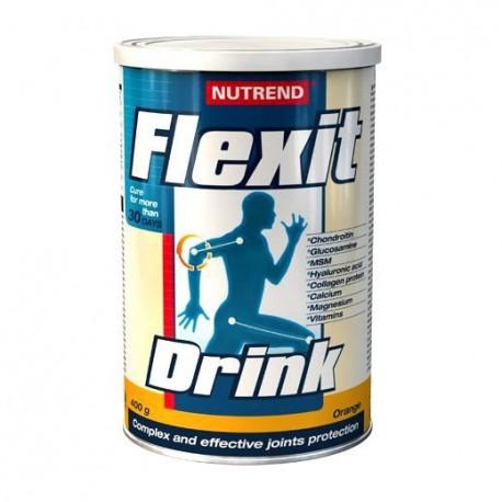Nutrend endurodrive Flexit Drink 400gr.