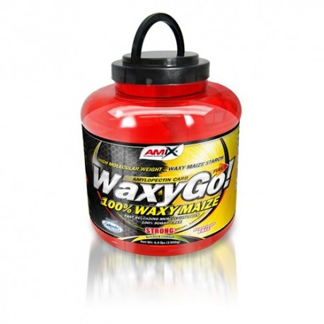 AMIX Waxy Go! 2 kg