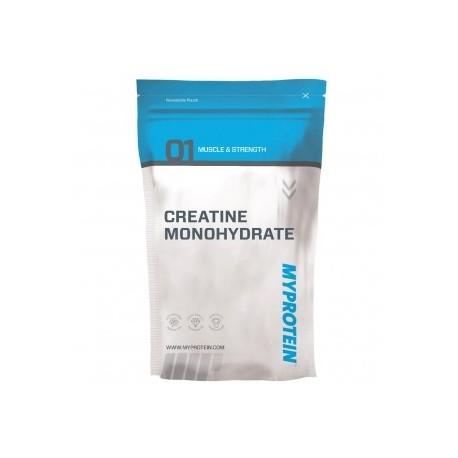 MYPROTEIN Creatine Monohydrate - 1000 g