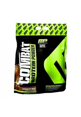 MusclePharm Combat Powder - 10 lb