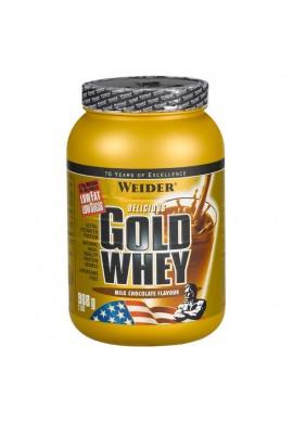 WEIDER GOLD WHEY PROTEIN 908gr.