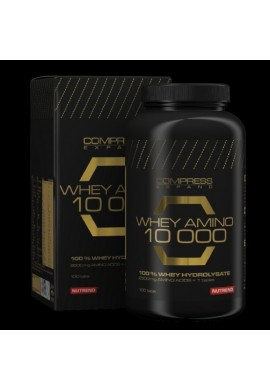 NUTREND Compress Whey Amino 10 000 100 tabs