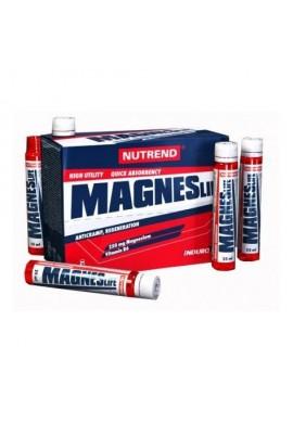 Nutrend endurodrive Magnislife - 10 x 25 ml.