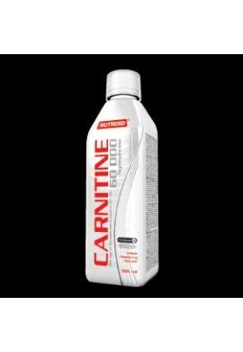 NUTREND Carnitine 60 000 + Synephrine 500 ml