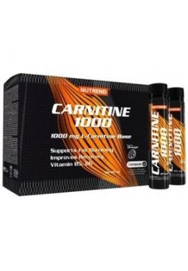 Nutrend Carnitine 1000 10x25 ml