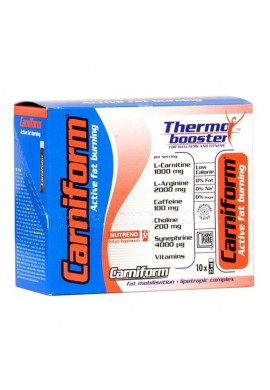 Nutrend Carniform 20x60 ml