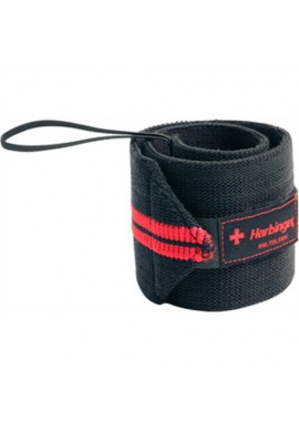 Harbinger HUMANX - RED LINE WRIST WRAPS 18""